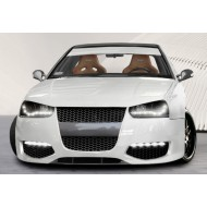 Bodykit VW Golf 4 Cab GTS
